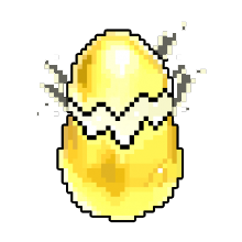 Golden Egg 2019
